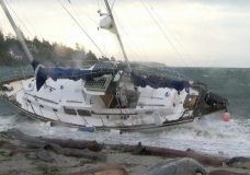 Hold onto your hats, more high winds may be coming to Vancouver Island