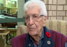 Vancouver Island veterans featured in Remembrance Day film