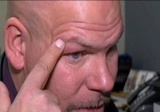 Assault victim wants answers after man confesses to unsolved beatings