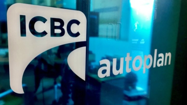 ICBC to resume road tests