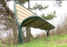 Sooke memorial benches bought before 2014 safe from hefty renewal fee