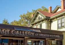 Art Gallery of Greater Victoria staff to join union