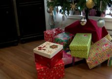 Victoria Shoebox Project helping women in homeless shelters