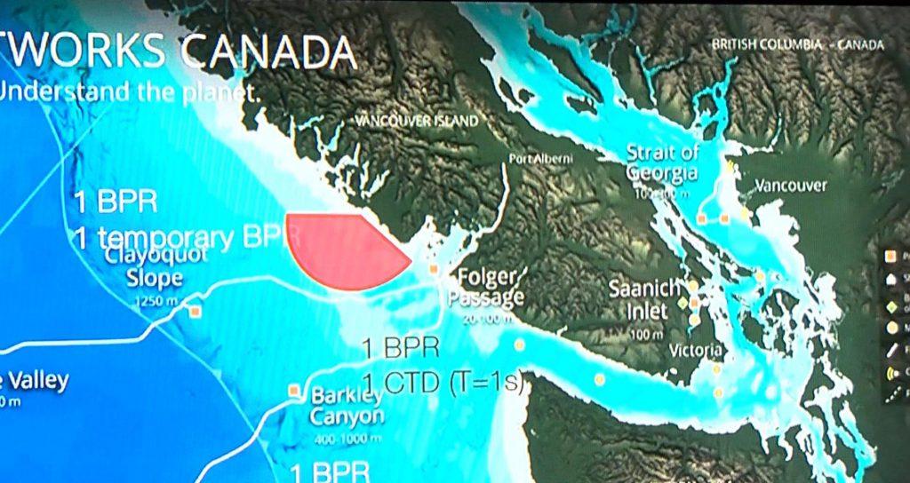 Tsunami warning on Vancouver Island sparks concern over preparedness
