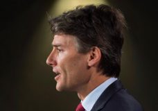 Vancouver Mayor Gregor Robertson not seeking re-election this fall