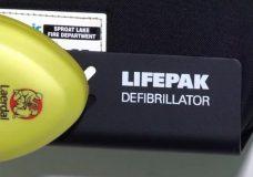 Alberni Valley pickleball player saved with external defibrillator