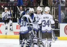Royals to face Silvertips for first time since CHL record-breaking elimination loss