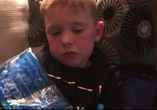 B.C. government denies sick Sooke boy coverage for $19,000 per dose drug