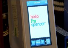 Victoria pharmacy debuts 'Spencer' pill robot