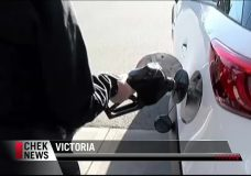 Greater Victoria drivers to feel impact of tax hikes outlined in NDP budget