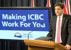 Public invited to provide input on ICBC insurance rate design