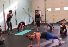 Drumming workout hits all the right beats in Sidney's fitness scene