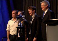 Royals' Phillips wins team MVP honours