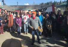 BC judge expands pipeline injunction as protesters use 'calculated' defiance