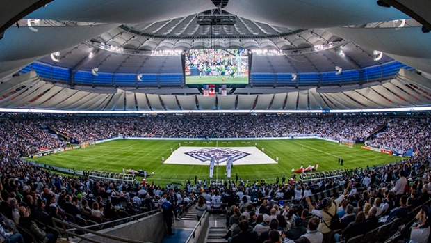 British Columbia may pull Vancouver out of World Cup bid