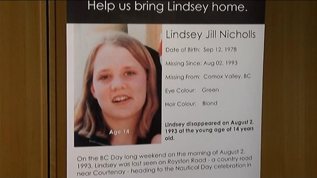 Ottawa launches RCMP Missing Person DNA Databank honouring missing Comox Valley teen