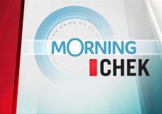 Morning CHEK for March 8