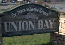 Development in Union Bay being called the largest on the Island north of Victoria