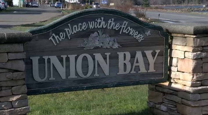 Kensington Union Bay Properties announced the launch of Union Bay Estates, a 346-hectare real estate development project in Union Bay, south of Courtenay.