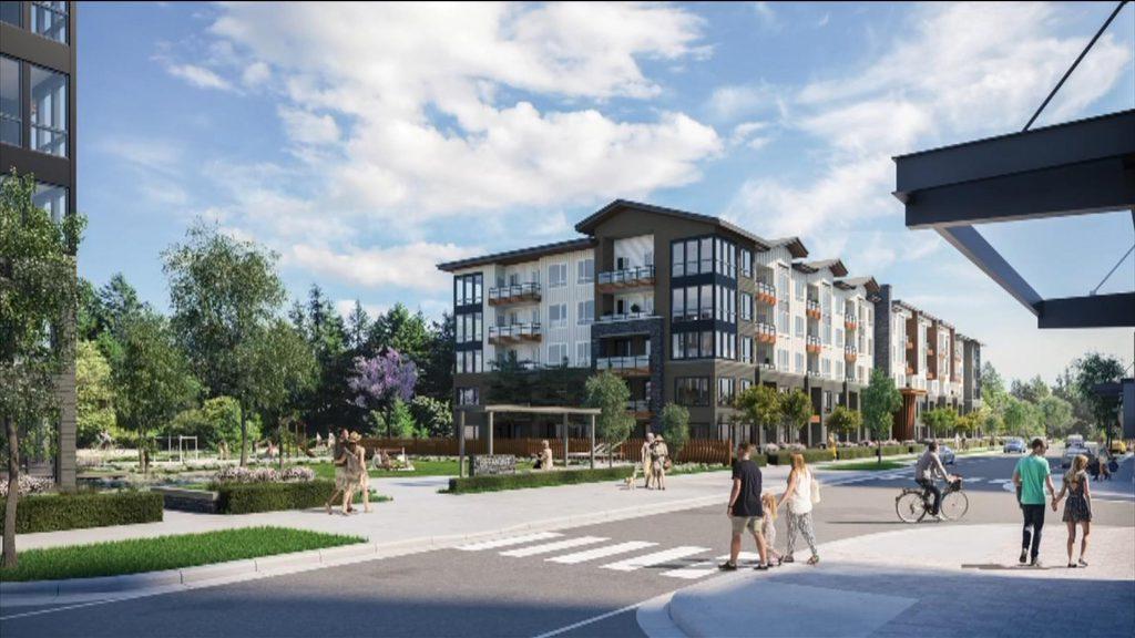 Ambitious $200 million Langford development now under construction