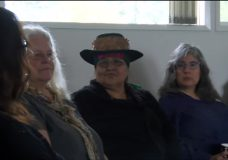 Adopted children of Sixties Scoop gather in Nanaimo