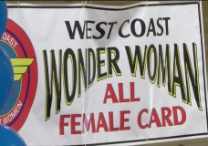'West Coast Wonder Women' kicks off at Sooke Boxing Club