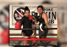 Western Canada's first all-women boxing card coming to Sooke