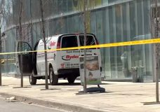 Murder charges laid in deadly Toronto van attack