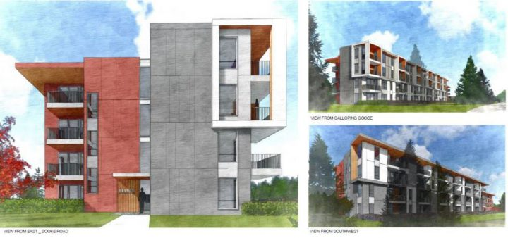 Ground to be broken in Colwood to build 82 new rental units