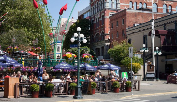 """Victoria is Canada's most """"hipster"""" city, MoveHub says"""