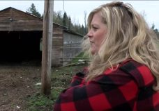Campbell River crash victim's widow left to raise two sons