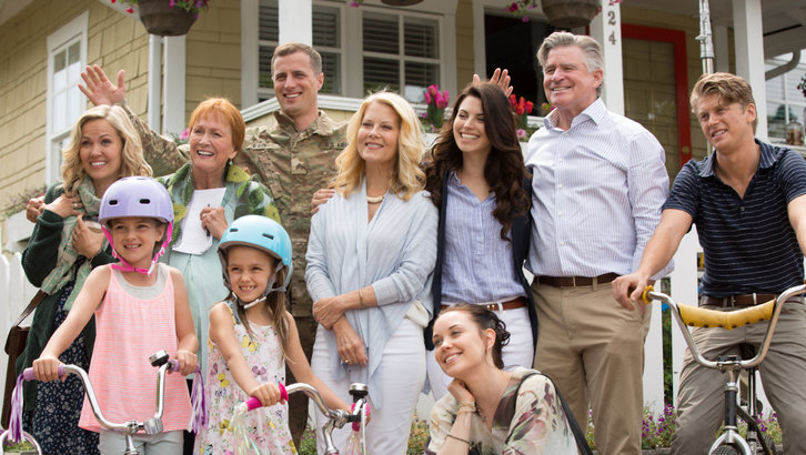 Filming to start for season three of Chesapeake Shores