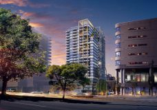 Development permit for Victoria's tallest building formally approved by city council