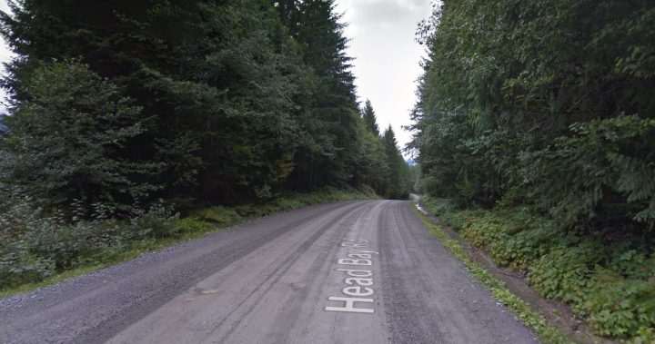 Upgrades coming to Head Bay Road between Tahsis and Gold River