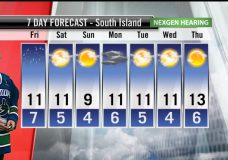 Ed's Forecast: Rain and Wind on the way tonight and Friday