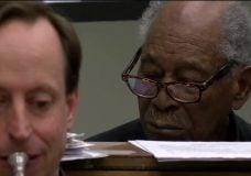 SoundCHEK:  95 year old jazz man, still tickling the ivories