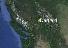 Trans Mountain pipeline leaks 100 litres of crude oil north of Kamloops