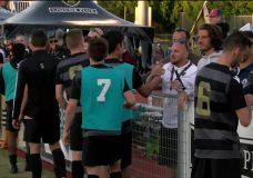 Highlanders snap goalless, winless streak with 1-0 win over Lane United