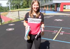 The search is on: Team Canada seeks out future Paralympians