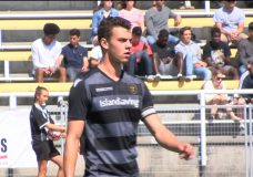Highlanders FC defender named top 50 prospect for second straight year