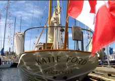 75th Swiftsure International Yacht Race sure to be a spectacle with 196 entries