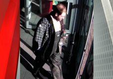 RCMP seeking suspect in alleged groping incident in Langford