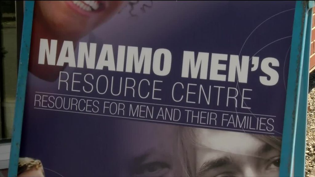 Future of Nanaimo Men's Centre in jeopardy due to funding