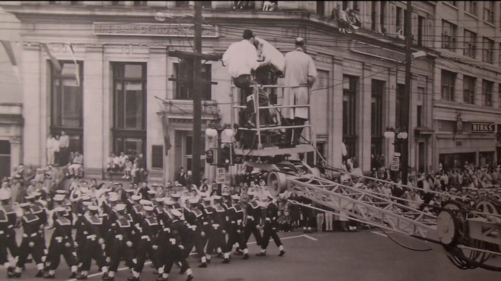 Iconic Victoria Day parade a long weekend tradition in the B.C. Capital