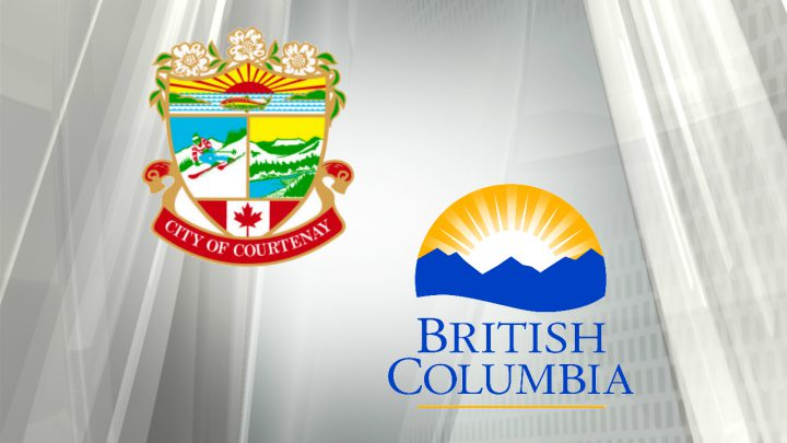 Province and City of Courtenay partner to build modular housing