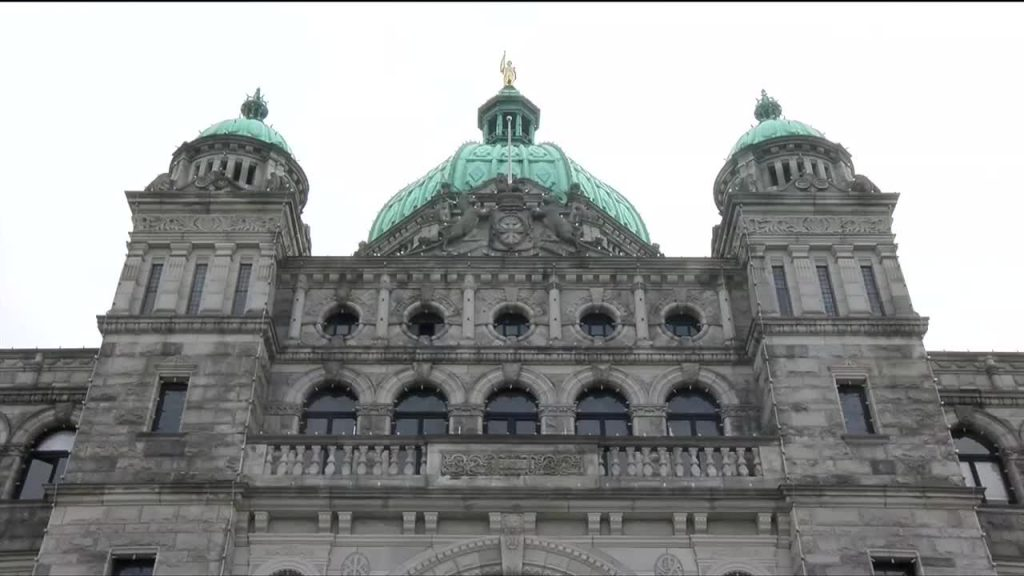 Greater Victoria businesses send letter to BC Finance Minister over new health tax
