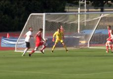 Surging Victoria Highlanders keep playoff hopes alive
