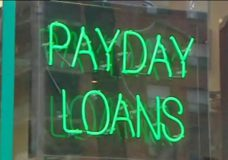 Province tightens rules on payday loans and cheque-cashing fees