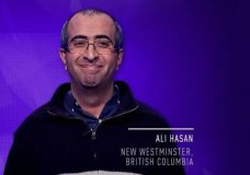 New Westminster secondary school teacher loses his Jeopardy! title to another Canadian