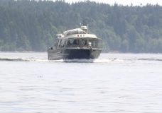 First Nations communities on Vancouver Island react to fish farm announcement